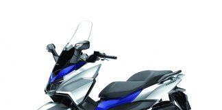 Financement deux roues - Honda Forza