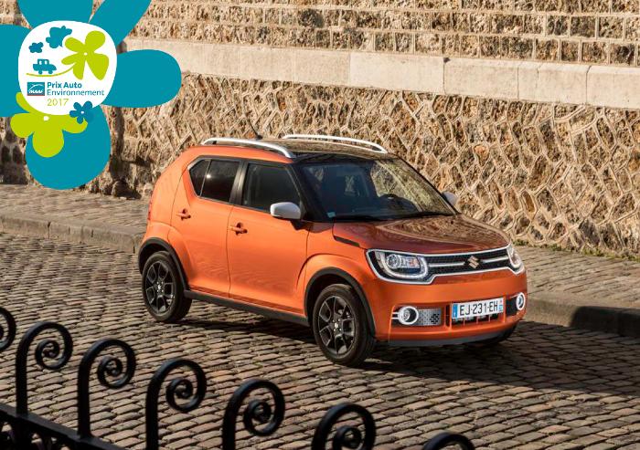 Prix-Auto-Environnement-Maaf-2017-Suzuki-Ignis