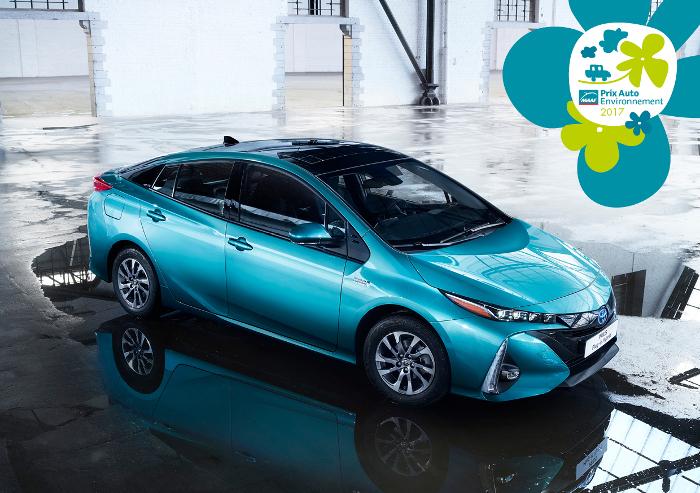 Prix-Auto-Environnement-Maaf-2017-Toyota-Prius