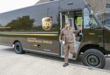 UPS véhicule hybride électrique