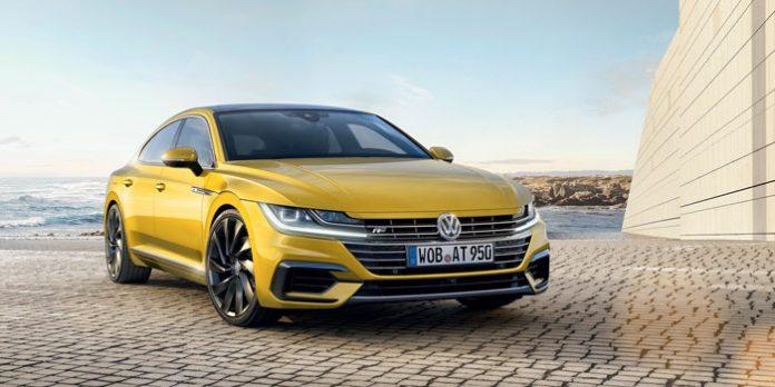 Gamme Volkswagen - Alteon