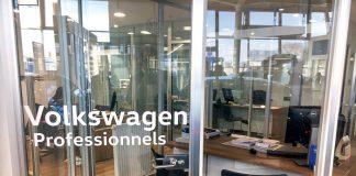 Volkswagen Professionnels