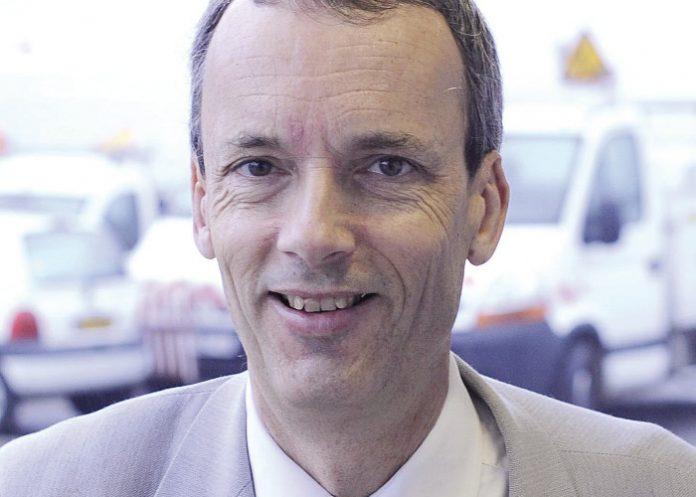 Bruno Mathieu