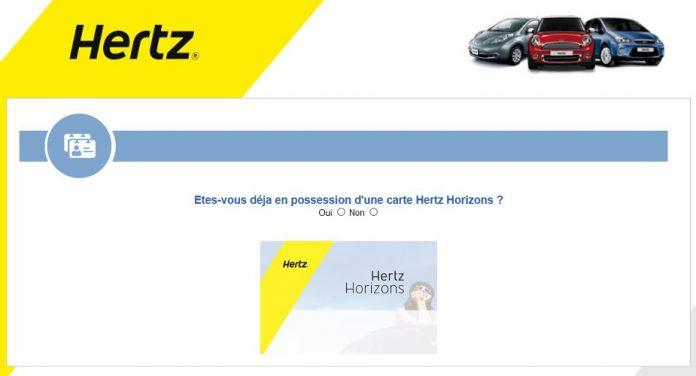 CNIL Hertz