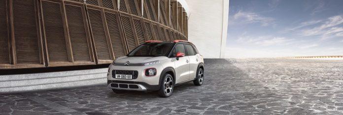 Citroën C3 Business