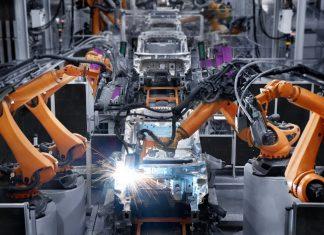 Industrie automobile - soudage