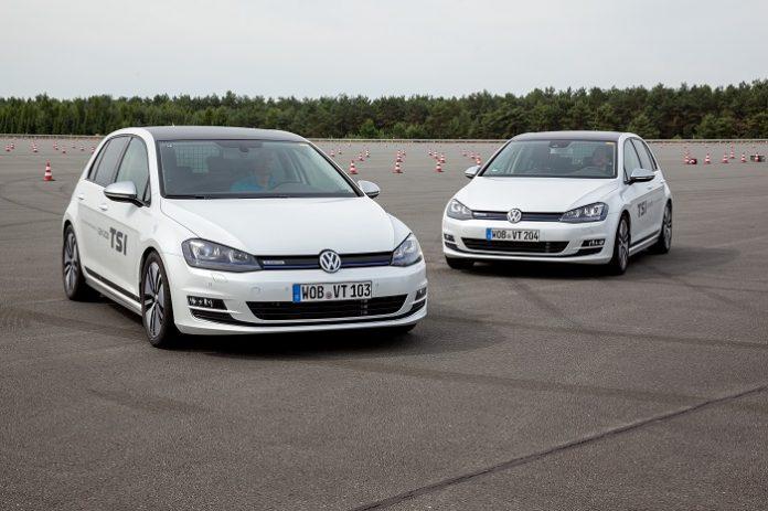 Recherche Volkswagen