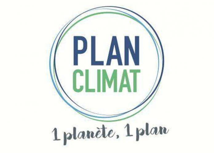 Plan Climat - Nicolas Hulot