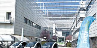 TCO motorisations alternatives - Précurseur dans le domaine des motorisations alternatives, avec 80 modèles verts sur un total de 130 véhicules, le CEA de Grenoble tire un bilan économique très favorable pour ses Twizy et ses Zoé