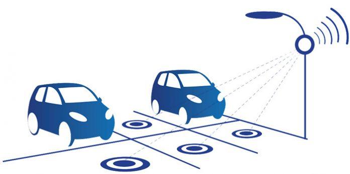 Parkingmap concept
