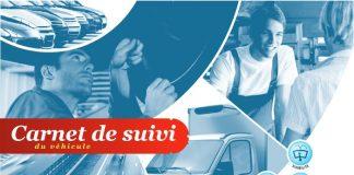Risque routier entreprise CNPA carnet suivi