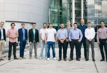 Volkswagen incubateur start-up
