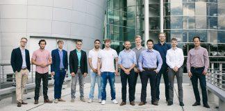 Volkswagen incubateur start-up