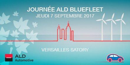 ALD Bluefleet 2017