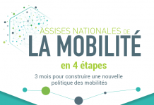 Assises nationales de la mobilite