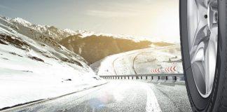 Pneus hiver - First Stop