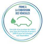 prime à la conversion véhicule paquet solidarité climat
