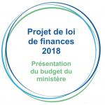 budget 2018 ministere transition ecologique solidaire