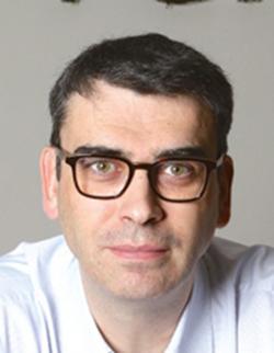 Pascal Amico, directeur des achats d'id verde
