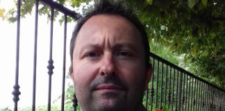 Didier Dupeyron, responsable du parc automobile, CHU de Grenoble