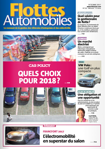 Flottes Automobiles N°232