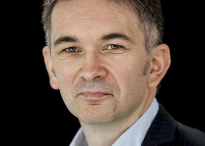 Laurent Desrouffet