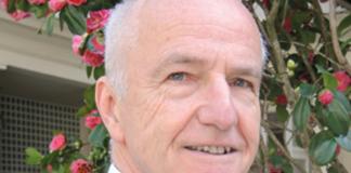 Nicolas Gusdorf, président du SNSA