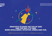Valeo innovation challenge 2017