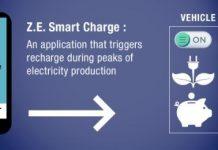 Z.E. Smart Charge