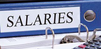 salaire gestionnaire flotte