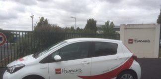 vehicule Humanis
