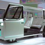 DN U-Space – Daihatsu