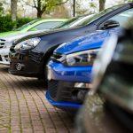 Marché des véhicules d'entreprise
