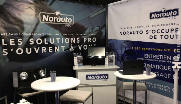 Norauto Pro