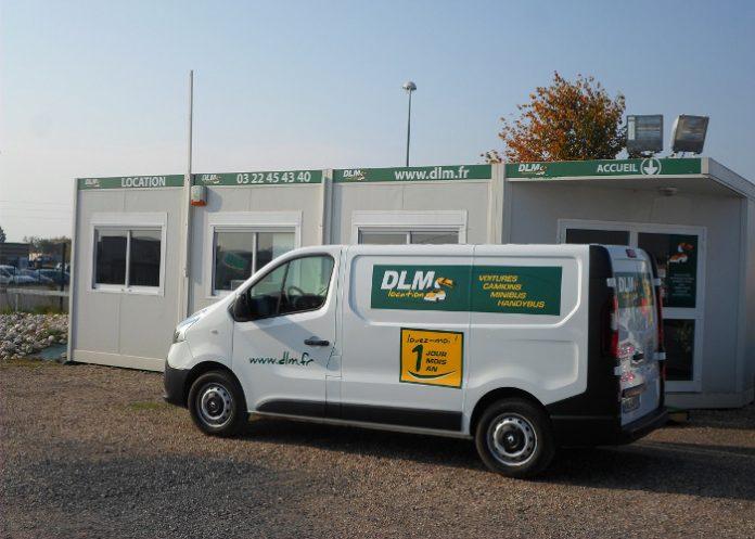 DLM Location Agence Amiens