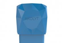 Drust clé Akolyt