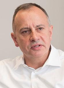 Martin Hofmann, directeur des systèmes d'information du Groupe Volkswagen