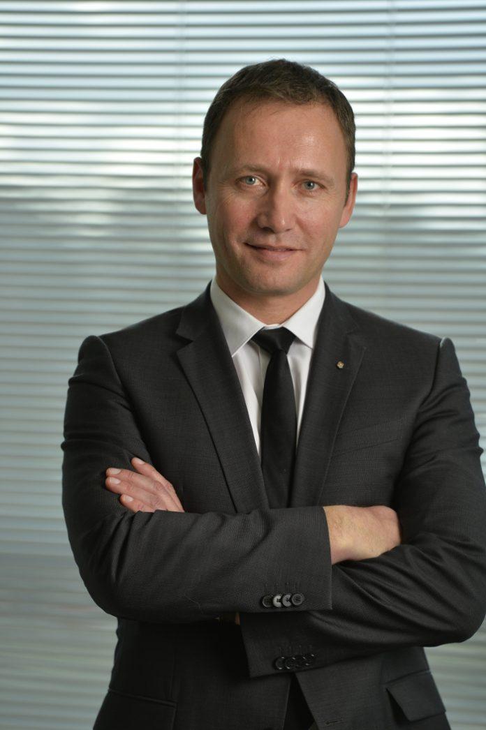 Serge Pietri Renault