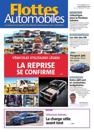Flottes Automobiles N°233