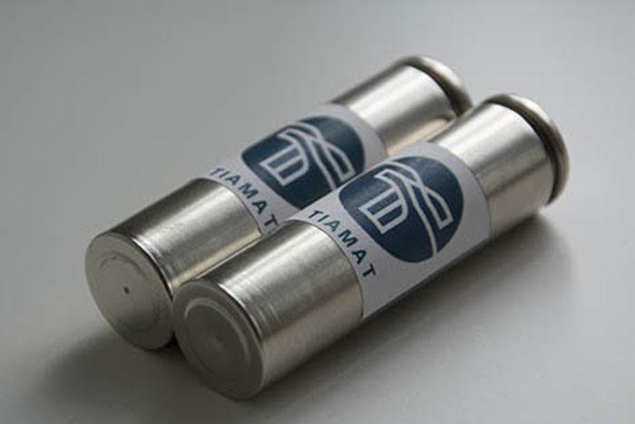 Натрий-ионный аккумулятор (Na-ion)