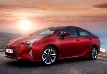 Toyota vingt ans