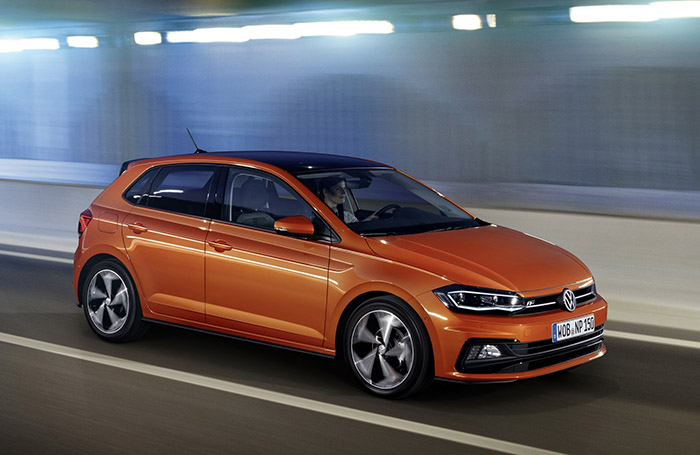Volkswagen Polo Business