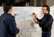Volkswagen Google projets informatique quantique - Volkswagen Code Lab à San Francisc