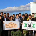 WayzUp OpenCar