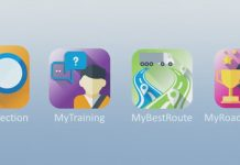 michelin solutions apps