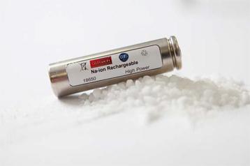 prototype batterie sodium-ion