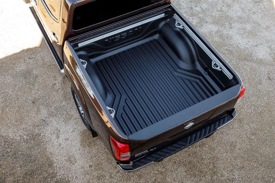 Nissan Navara Pack Pro