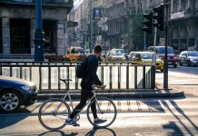 L'insécurité à vélo préoccupe les Français