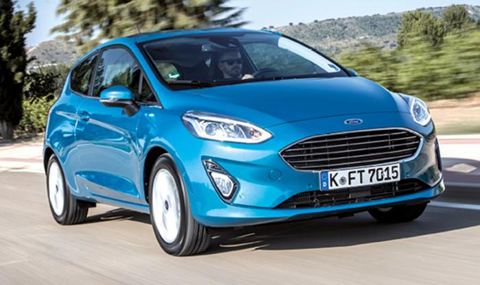 La nouvelle Ford Fiesta s'est offert le 3-cylindres 1.0 EcoBoost en 100 et 125 ch, à 97 et 98 g (à partir de 16 550 et 18 650 euros). Le nouveau 1.1 non suralimenté convainc aussi en 70 et 85 ch, à 107 g pour les deux (à partir de 13 950 et 14 550 euros).