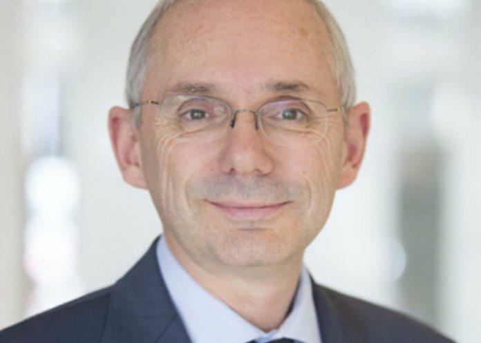Guillaume Devauchelle, directeur de l'innovation chez Valeo.